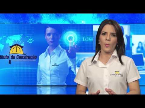 Vídeo apresentação Instituto da Construção