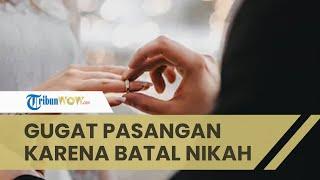 Pria di Maumere Gugat Pasangannya karena Batal Menikah, Sudah Tunangan dan Siapkan Pernikahan
