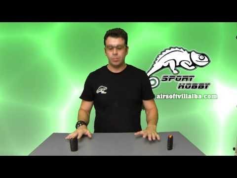 airsoft antivaho antiempañamiento - Sport hobby