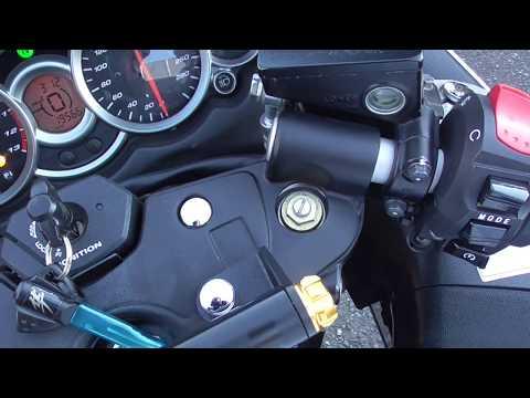 GSX1300R ハヤブサ (隼)/スズキ 1300cc 埼玉県 リバースオートさいたま