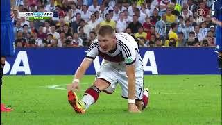WM Finale 2014 Verlängerung world cup final 2014