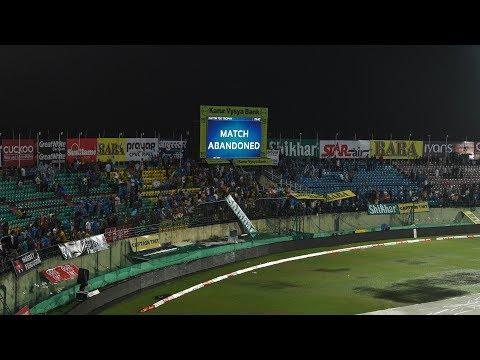 Cricbuzz LIVE: India v South Africa, 1st T20I abandoned due to rain