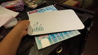 Alex AL061 Rabbit Cool Plate