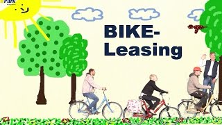 Bike-Leasing Video