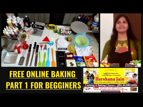 Cooking Class,Basic things about cake...Cake workshop