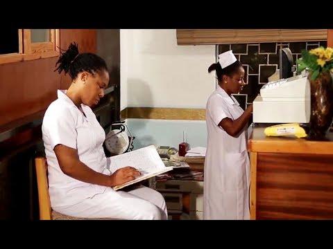 Nurse Agba Latest Yoruba Movie 2018 Drama Starring Fathia Balogun | Femi Adebayo