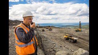Видеоролик об Эльгинском угольном проекте