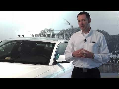 2012 Audi A5 | Maplewood Audi