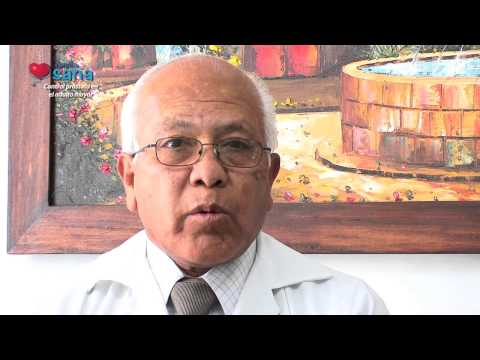 Tratamiento de adenoma de próstata en los hombres