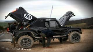 Tuareg Challenge Dave Holland.wmv