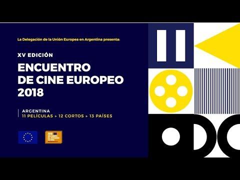 XV edición Encuentro Cine Europeo Argentina