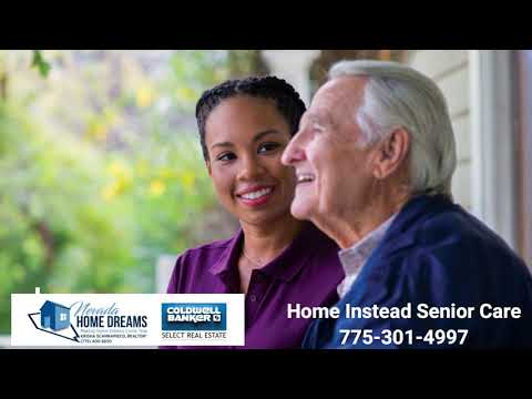 It's Where To Wednesday! Home Instead Senior Care | Carson City