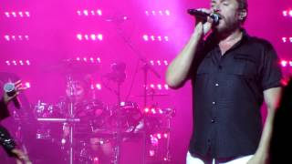 Duran Duran: Safe (In the Heat of the Moment) (Durham 8/21/12)