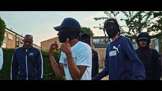 Russ - Boom Flick (Music Video) Prod. By Hargo X MrWOT   Pressplay