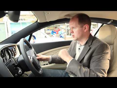 Naim for Bentley review