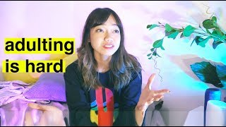 adulting is hard Video thumbnail