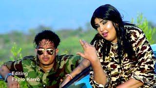 HEES SHIDAN BARWAAQO QALANJO & SAALAX CARAB HABEEN DHAAF IGUMA JIRRO NEW VIDEO 2019 HD