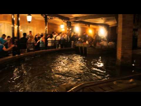 Pirates of the Caribbean COMPLETE Queue Opening Music - 1 HOUR LOOP - Disneyland & WDW