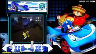 sega ringwide emulator - Kênh video giải trí dành cho thiếu