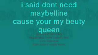 damn girl lyrics
