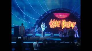 Кэти Перри, Katy Perry - SOUNDCHECK. Премия МУЗ-ТВ 2009