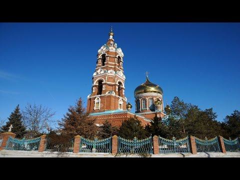 Путиловский храм в санкт-петербурге