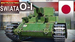 O-I - mistrzostwo świata - drużyna przeciwna pomaga ;) World of Tanks