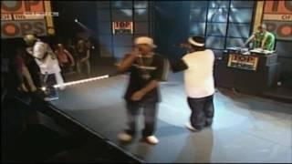 50 Cent ft G-Unit - In Da Club (live)