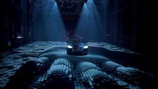 Новый Audi A5 Coupé: впечатляющая российская премьера