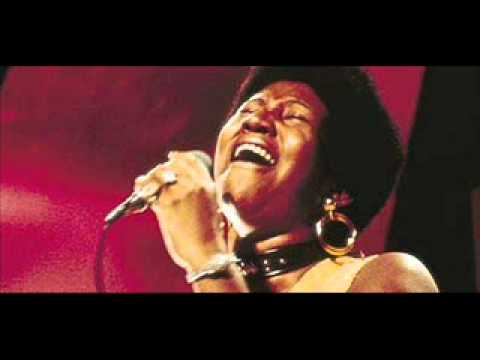 ~ ARETHA FRANKLIN ~ Ain`t No Way ~
