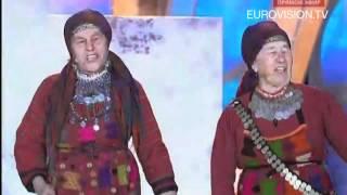 Buranovskiye Babushki - Party For Everybody (Russia) 2012 Eurovision Song Contest (FINAL)