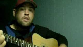 Rainy Day Lament Joe Purdy Cover Acoustic