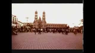 preview picture of video 'Un poco de Ciudad Zapopan , antigua  en los 80s editado'