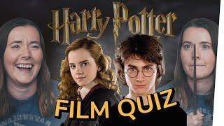 Wie gut kennst du HARRY POTTER?   Das interaktive FILM QUIZ (deutsch)