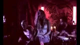 Nashville Hootenanny / Kendra Chantelle, Danny Salazar Pino, and Damien Horne