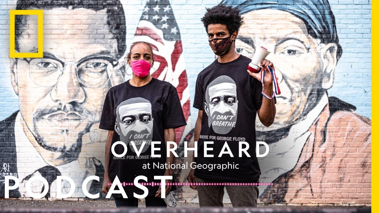 Can You Hear the Reggae in My Photographs? | Podcast | Overheard at National Geographic thumbnail