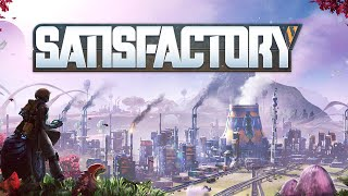 "SATISFACTORY | ""Satisfactory"" 