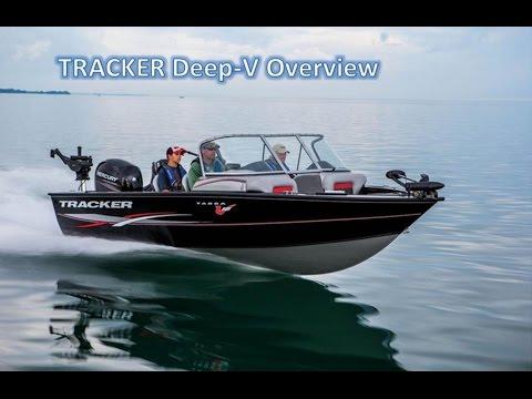 2018 Tracker Pro Guide V-175 Combo in Rapid City, South Dakota - Video 1