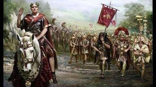 Записки о Галльской войне pt6 - Покушение на Цезаря