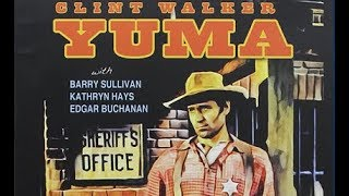 Yuma (1971) CLINT WALKER