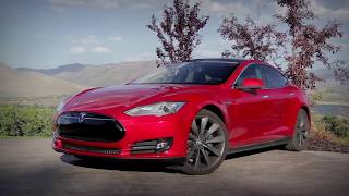 Top 5 Most Eco-Friendly Cars Of 2019