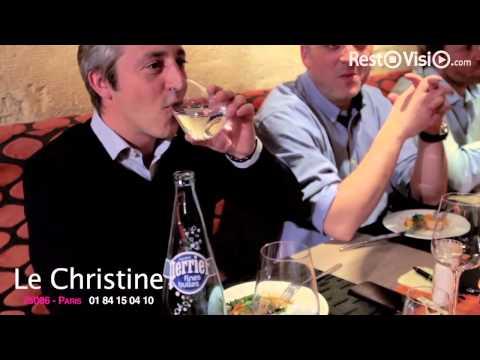 Le Christine