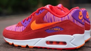 uk availability 2eebb c60e7 NIKE AIR MAX 90 ESSENTIAL  Light Crimson