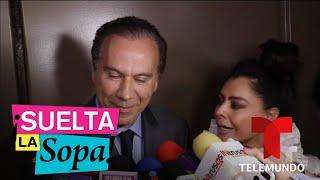 Yadhira Carrillo se contradice sobre la salud de Juan Collado | Suelta La Sopa | Entretenimiento