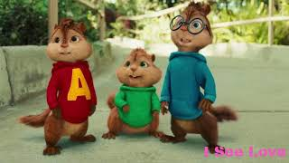 Jonas Blue - I See Love Ft. Joe Jonas Chipmunks Version