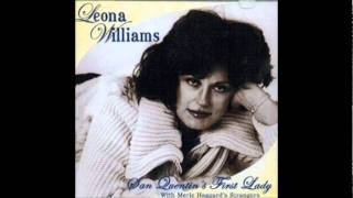 Leona Williams - I'm Here To Get My Baby Out of Jail