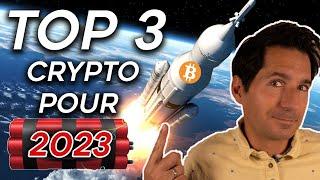 Quelle Crypto Investir Mars 2021