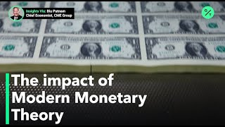 How Modern Monetary Theory and fiscal policy are converging