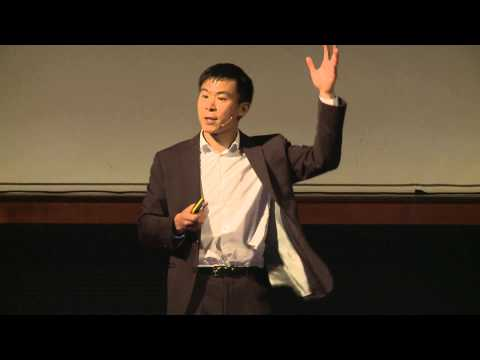 The Social Responsibility of Business (TEDx talk)