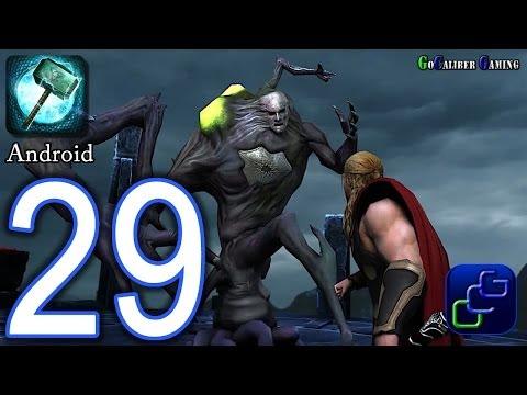 Vidéo Thor : LMDT - Le jeu officiel